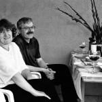 Bogusia i Jacek, lipiec 2011
