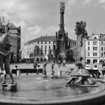 Olomouc, wrzesień 2010