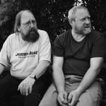 Hans i Grzegorz