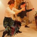 Taniec tai chi